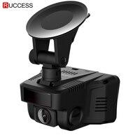 Ruccess Антирадары s 3 в 1 DVR Антирадары gps Анти радар для автомобиля Full HD 1296 P автомобиля Камера 1080 P видео Регистраторы авто