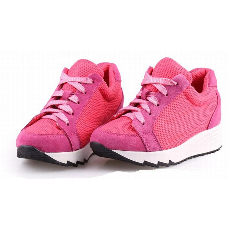 2017 top quality fashion rose red gray women mesh shoes breathable women spring luxury brand Flat platform lace up casual shoes ege brand handmade genuine leather spring shoes lace up breathable men casual shoes new fashion designer red flat male shoes