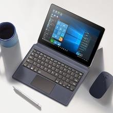 2 in 1 Tablet PC 10.1 inch Windows10 1920*1200 VOYO i3 WIFI X5 Quad Core 8G RAM 128G ROM Dual Cameras BT With Original Stylus