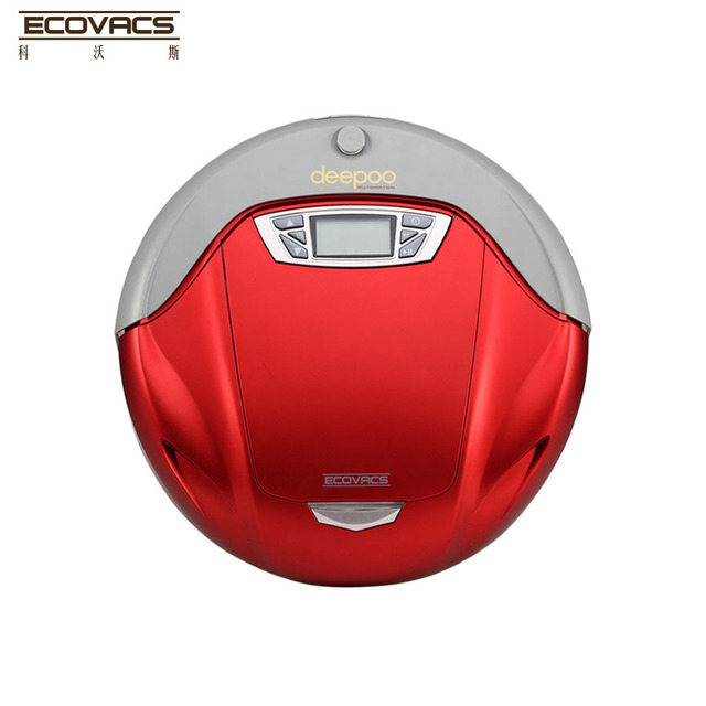 Ranunculaceae worsley ecovacs 560re household intelligent fully-automatic sweeper robot vacuum cleaner robot