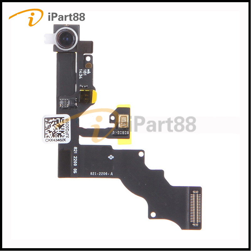 iPart88 Mobile Phone Front Camera + Sensor Flex Cable for
