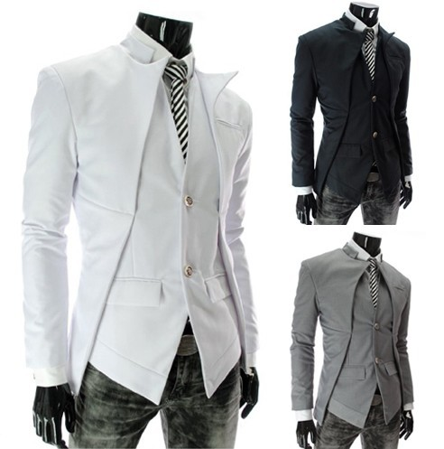 Aliexpress.com : Buy Western style 2013 new men's blazers suits ...