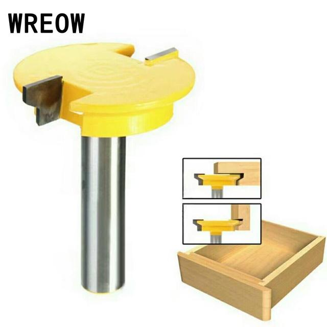 drawers amazon making bit com drawer router joint quot lock shank pc dp