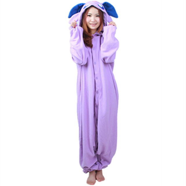 8f89ab68dd Adult Anime Pokemon Master Espeon Cosplay Costume Onesie Jumpsuit Pyjamas  Umbreon Costume Cosplay Pajama onesies romper