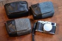 DSLR Waterproof Photo Camera Genuine leather Bag Body Case For Fujifilm Fuji X100T X100S X100F LX100 LX100 Digital Camera
