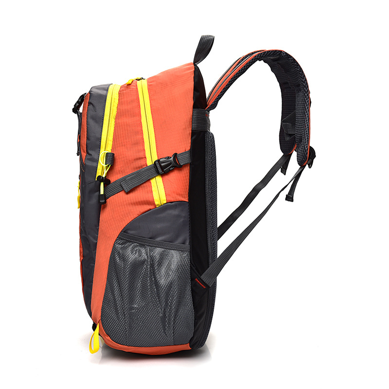 dce5cfb55c1 Hiking Backpack Light Portable Travel Day Pack 40L Camping Backpacks  Outdoor Sport Bags Backpack Waterproof Durable Hiking Bags on  Aliexpress.com   Alibaba ...