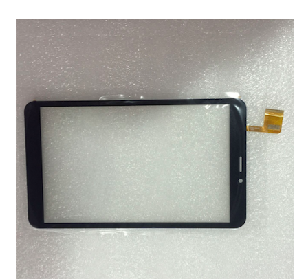 10PCs/lot New Touch Screen For 7 Prestigio MultiPad wize 3508 4G PMT3508_4G Tablet Panel digitizer glass Sensor Replacement new 8inch touch for prestigio wize pmt 3408 3g tablet touch screen touch panel mid digitizer sensor