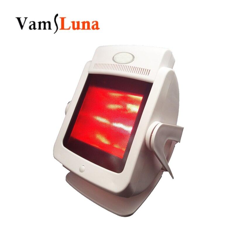 Lampe à chaleur infrarouge soulage les douleurs musculaires thérapie de chauffage rhume commun 200W