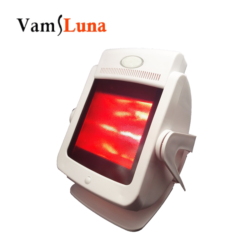 Hot Price #560cd Infrared Heat Lamp Relieve Muscle Aches
