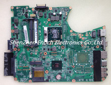 For Toshiba Satellite L650 L655 motherboard HM55 Integrated A000075380 DA0L6MB6G1