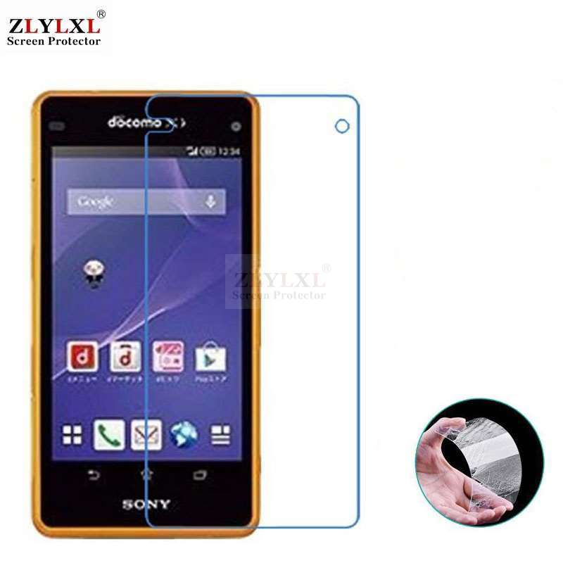 Trend Mark 9h 2.5d Anti-shock Tempered Glass For Sony Xperia L1 L2 L3 Screen Protector Film Glass For Sony L1 L2 L3 Protective Film Collectibles