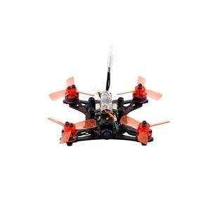 Kingkong 90GT 90mm Sin Escobillas Mini Controlador de Vuelo FPV Drone de Carreras con Micro F3