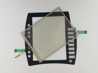 Кука C4 KRC KRC4 КР C4 00-189-002 00-168-334 мембранная клавиатура + AMT9552 сенсорный экран сенсорная панель (AMT 9552 комплект), быстрая доставка