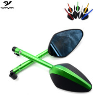 Side Mirror Motorcycle Mirrors Scooter View Motorcycle Mirror For Honda CBR F4 F4i RC51 RVT 1000