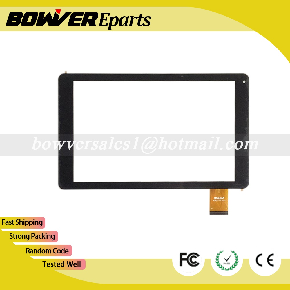 A+ 10.1inch Tablet PC Touch screen panel Digitizer Glass Sensor replacement WJ922-FPC V1.0