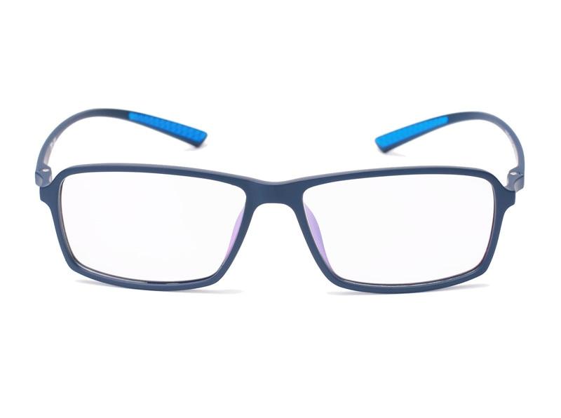 854539d158 Agstum TR90 Mens Womens Full Rim Clear Lens Eyeglass Frame Optics Eyewear  Spectacles Fashion Glasses-in Eyewear Frames from Men s Clothing    Accessories on ...