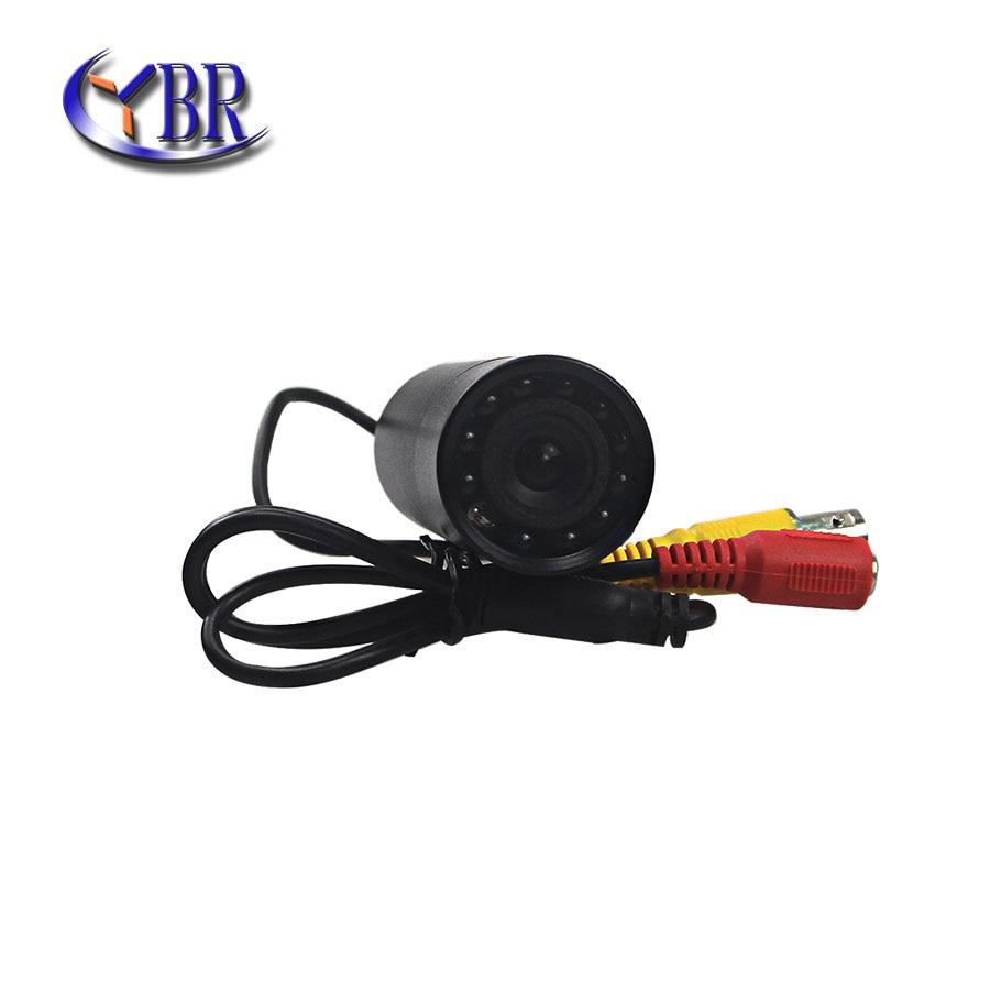 ФОТО Micro Bullet Waterproof 800tvl Mini Cctv Security Camera 3.6mm Lens Night Vision 940NM Analog Home Surveillance Video Cameras