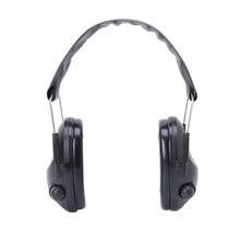 Penutup Anti-Noise Elektronik Olahraga