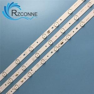 Image 2 - LED Backlight strip 10 Lamp for LE32TE5 LED315D10 ZC14 LE32D8810 LE32D8810 LD32U3100 LE32F3000W LED315D10 ZC14 01(D) 02(D) 03(D)