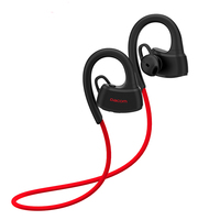 IPX7 Waterproof Bluetooth Headphone Running Sport Gaming Inserts Headset Headphone For Cellphone Xiomi For IPhone Elari