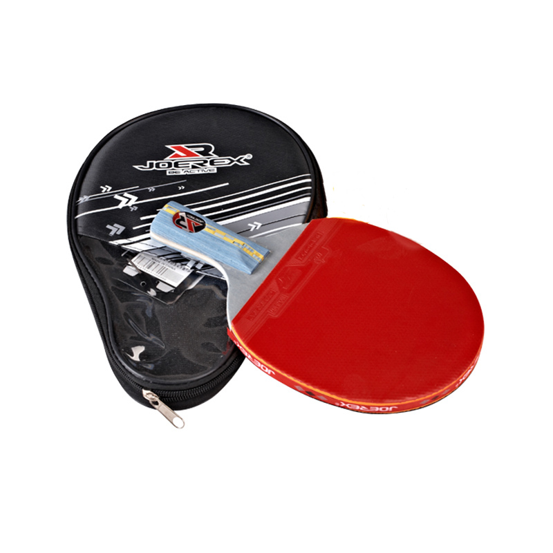 Table Tennis Rackets Ping Pong Blade Paddle Pimples-in rubber Ping Pong Racket racquet sports