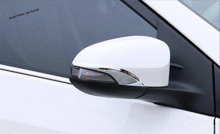 Vauxhall Viva HB avant ou arrière écran en caoutchouc et Chrome Insert