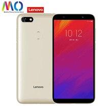 Lenovo A5 Смартфон Android мобильного телефона Глобальный Версия 4G FDD-LTE B20 оты 13.0MP автофокусом 3g Оперативная память разблокированный Android сотовый телефон
