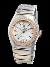 17e86829a88 Royal Crown joyería reloj 6416 M Italia marca diamante Japón MIYOTA oro  rosa top marca de lujo pulsera relogio feminino