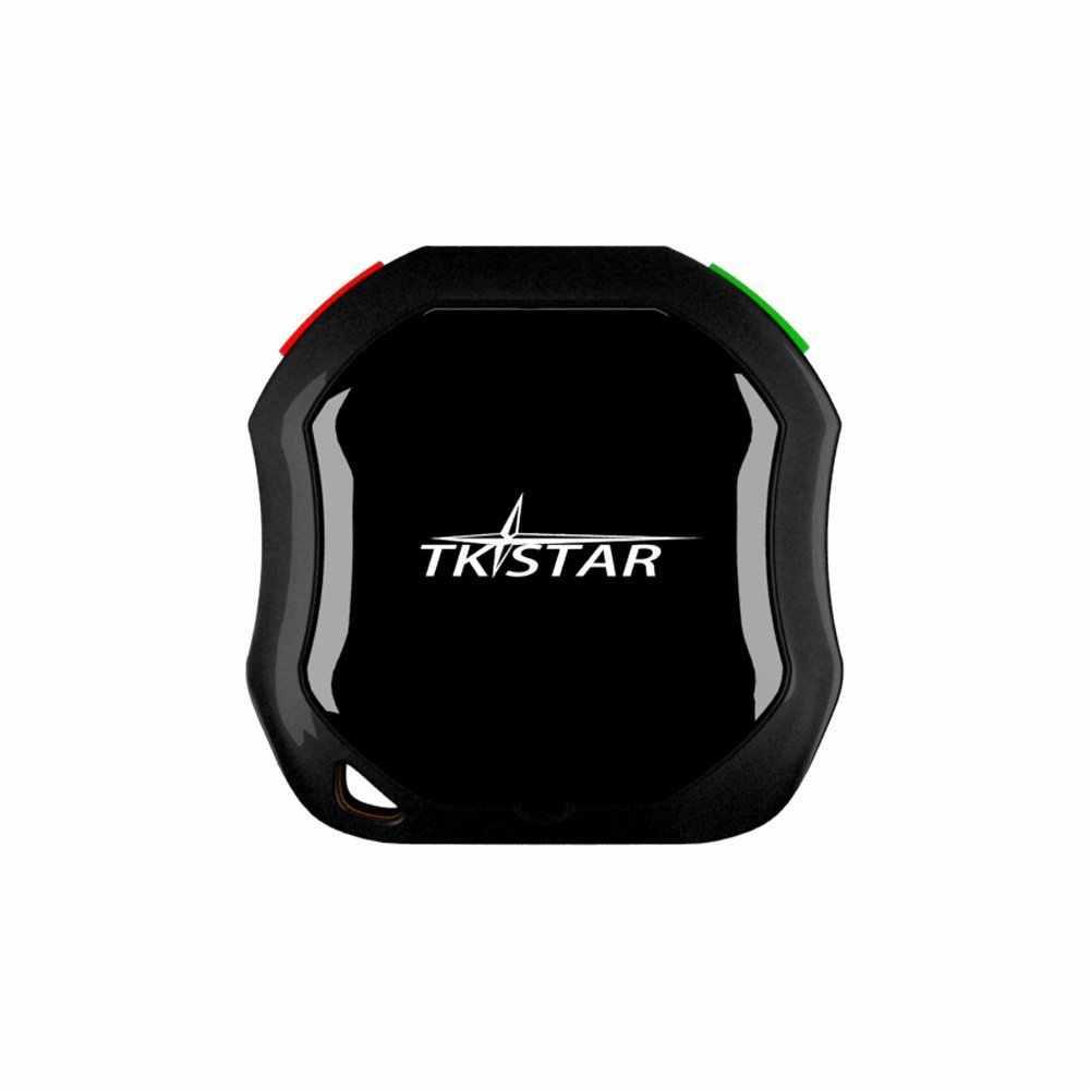 Mini Tracker LK109 TKSTAR GSM/GPRS ระบบติดตาม GPS กันน้ำ GPS Tracker สำหรับเด็กสัตว์เลี้ยง