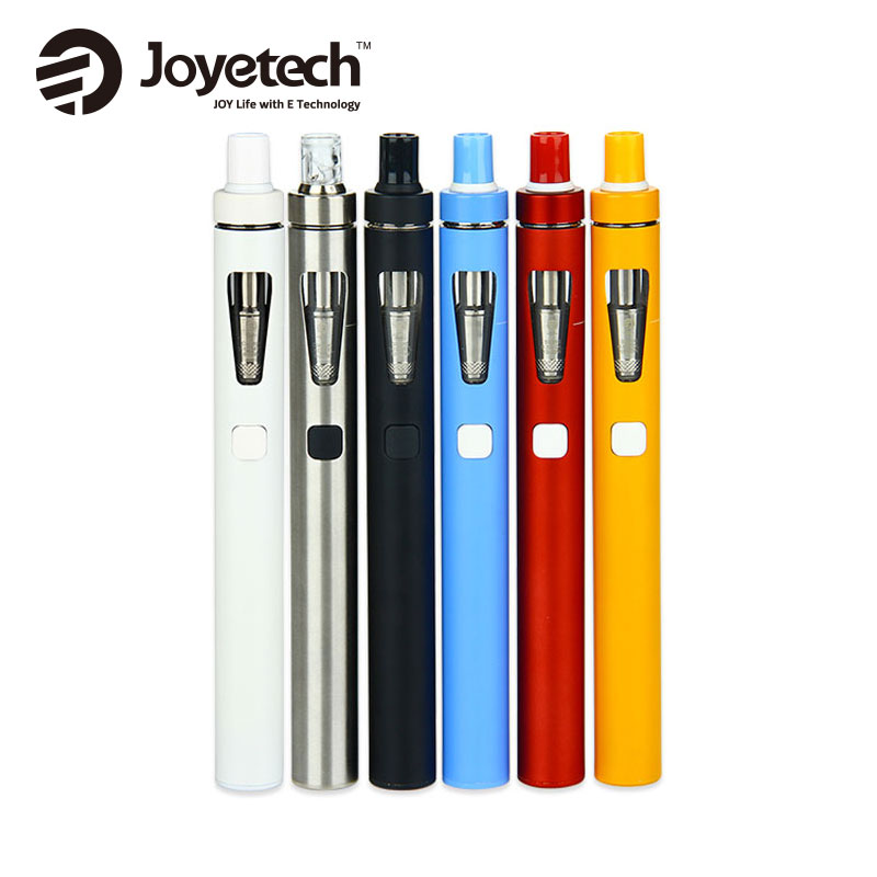 Original Joyetech eGo AIO D16 Quick Start Kit with 1500mAh Battery & 2ml Tank Atomizer All-in-One Starter Kit e-Cig Vaporizer original joyetech ego aio pro c kit all in one pen anti leaking vaporizer with 4ml atomizer tank without 18650 battery e cig kit