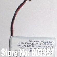 10 шт./лот BT-446 Ni-MH аккумулятор 3.6 В 800 мАч для UNIDEN беспроводной телефон