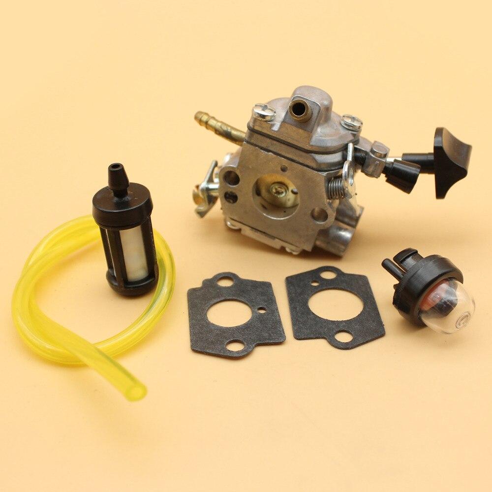 New Carburetor Carb Service Kit For STIHL BR500 BR550 BR600 Backpack Blower Replacement Engine Motor Parts
