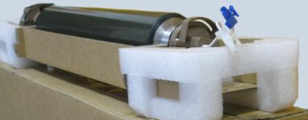 059K22961 Genuine Fuser upper roller fixing unit for XEROX DocuCentre-II 6000 7000 ApeosPort-II 6000 7000