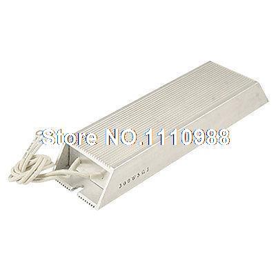 Trapezium Aluminum Housed Wirewound Resistor Resistance 1 1000w 4 ohm aluminum housed braking resistor wire wound resistor