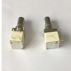 "Image 5 - 100X סה""כ חדש כוח Swith נפח מתג עבור מוטורולה GP338 XTS2500"