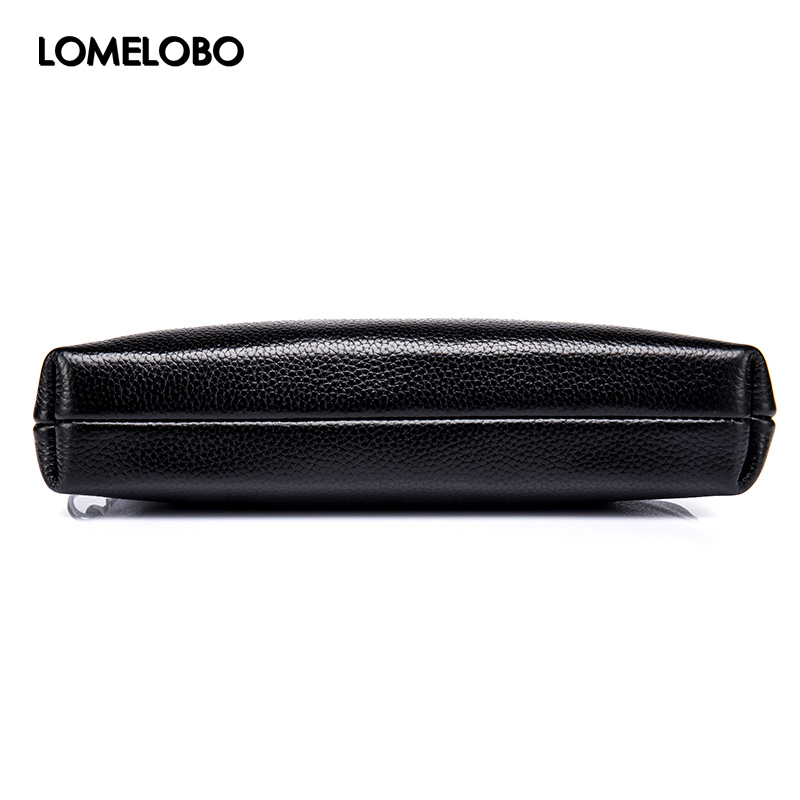 71bf9392263f Lomelobo Girls Small Summer Hobo Bag Simple Female Genuine Leather Shoulder  Crossbody Handbag Designer Women Clutch Bags HBL6113 on Aliexpress.com