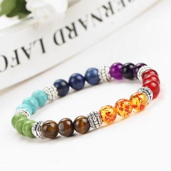 Bracelet Des 7 Chakras 5