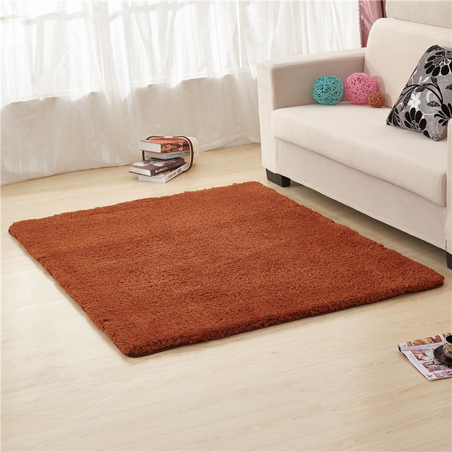 Large Size Non Slip Bathroom Rug WC Mat,Water Absorption Super Soft Living  Room