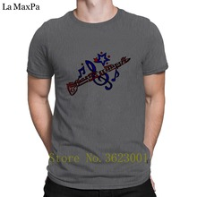 Designer Latest T-Shirt Cool Clarinet Musical Art Original T Shirt For Men Short Sleeve Hilarious Tee Shirt Clothes Cool Top Tee