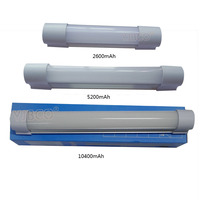 高品質充電式ledチューブワイヤレス多機能緊