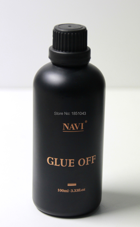 100ml Nail Glue Off 3 33oz