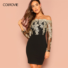 5eb52eacab655 Buy bardot party dress and get free shipping on AliExpress.com