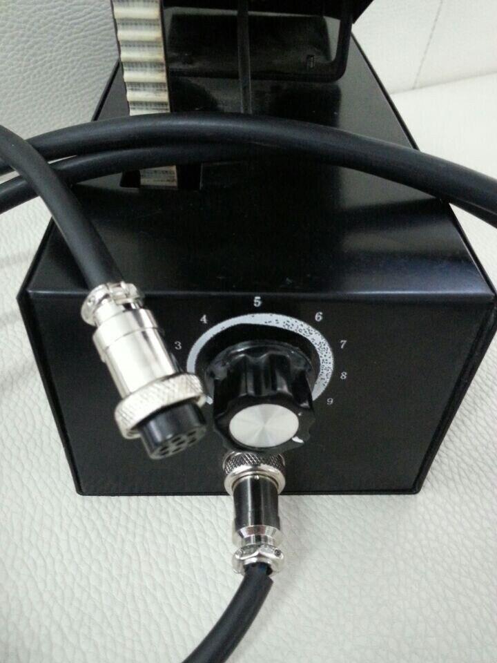 Freies verschiffen neue LMM schweißer maschine schweißen fußpedal steuerstrom für tig/mig/plasmaschneider cnc löten eisen