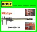 Top qualität  Made in Japan! Mutitoyo 500 156 20 Digimatic Sattel/Digitale Messschieber|Instrumententeile & Zubehör|Werkzeug -
