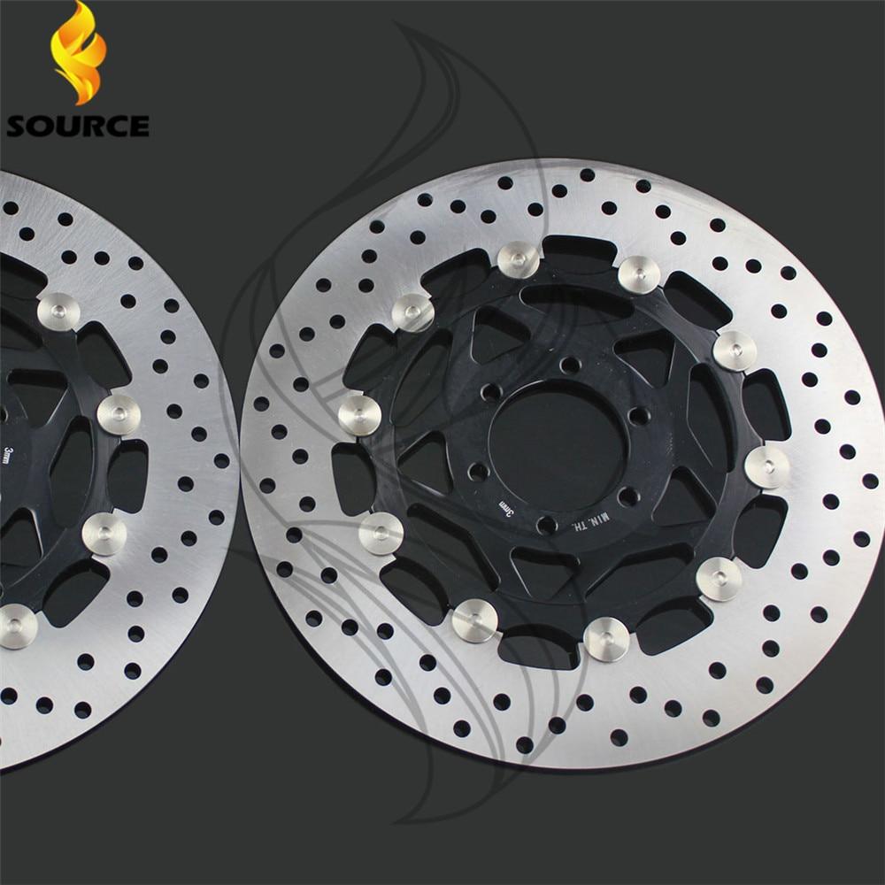 motorcycle Front Brake Disc Rotor For YAMAHA XJR400 1993 1994 1995 1996 1997 1998 1999 2000 2001 2002 2003 2004 2005 lg sh3b саундбар