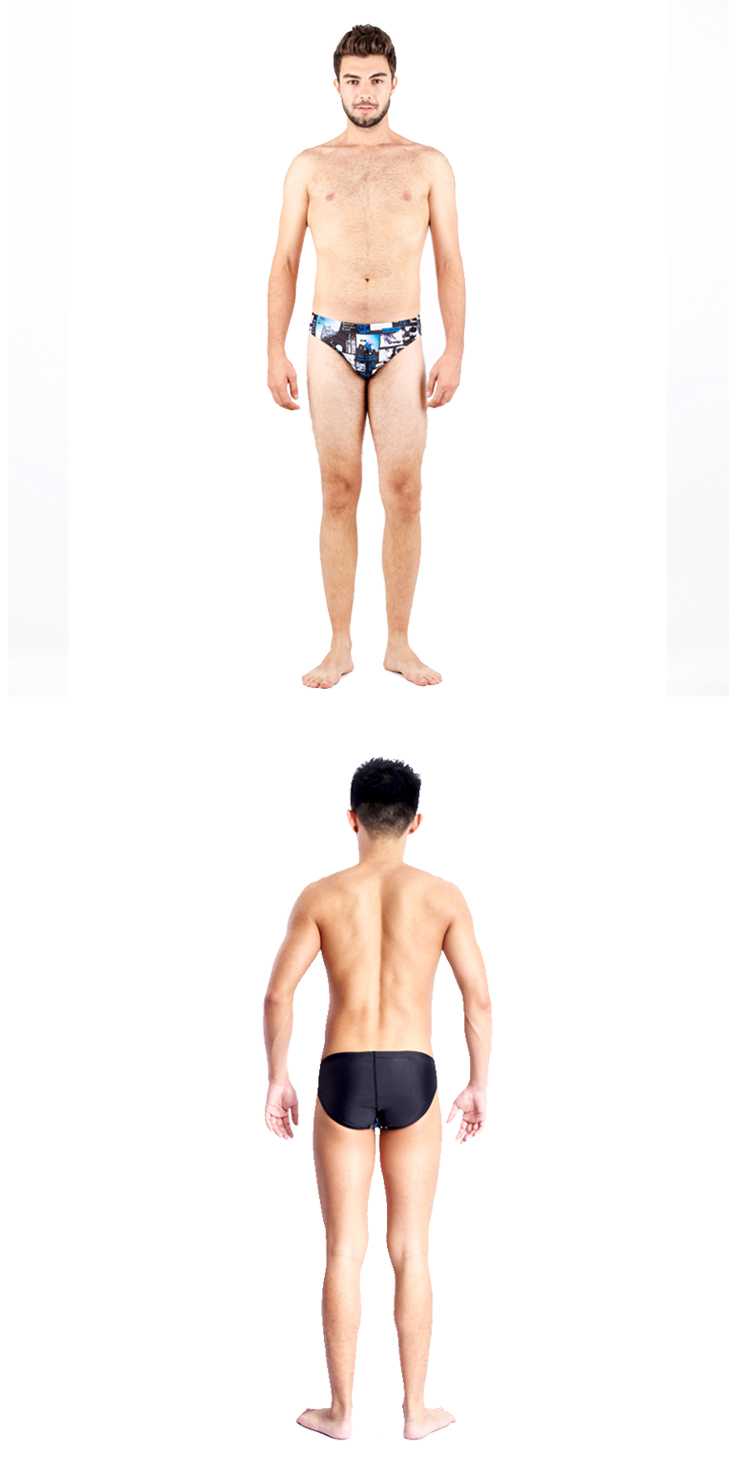 ffb9d1a8ba7c9 HXBY Boys competitive swimwear racing swimming suit briefs competition  swimsuits men Professional trainning swimsuit Triangle. 100_01 100_02 100_03