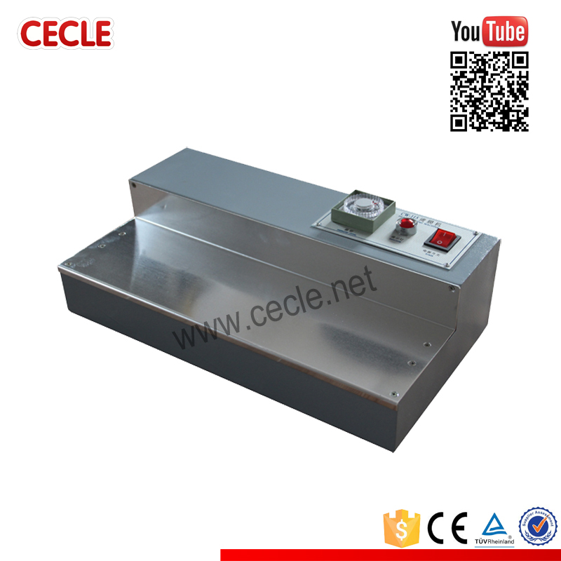 Wrapping Machine Portable Manual Cigarette Box Packing Machine Cw 115