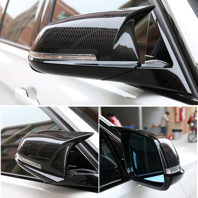 Carbon Mirror For Bmw F30 F32 F33 F20 F22 F23 F36 X1 Mirror M3 M4