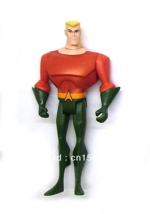 AQUAMAN Justice League Action Figure Figurine Toy