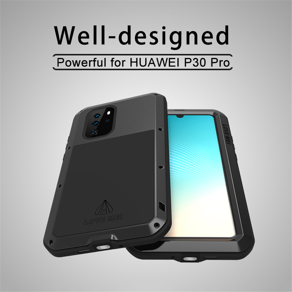 Mei Pro Cover For
